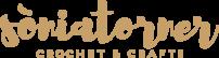 sòniatorner | Crochet & Crafts Logo